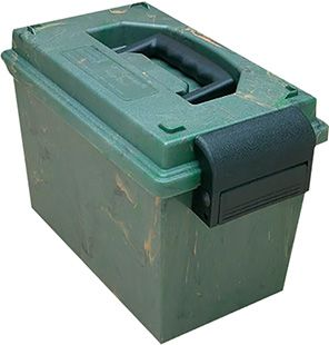 Mtm Sportsmen'S Dry Box by USA MTM Specialty Shooting & Gun Accessories