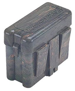 MTM Case-Gard Rifle Ammo Belt Box Carrier