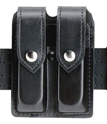 Safariland Model 77 Double Magazine Pouch  by