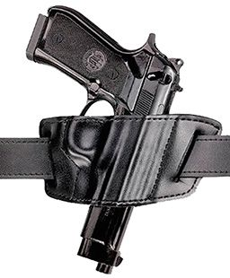 Safariland Model 527 Belt Slide Handgun Holster by