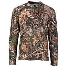 TrueTimber Cool Core Performance T-Shirt for Men