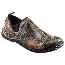 RedHead Mallard III Camo Slip-On Shoes for Men