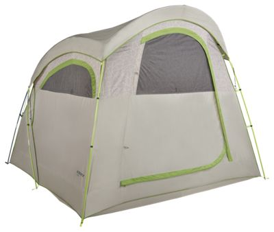 Kelty Camp Cabin 6 Six-Person Tent by
