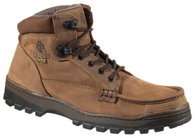 ROCKY Outback GORE-TEX Chukka Hiking Boots for