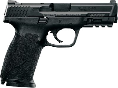 Smith & Wesson M&P M2.0 Full-Size Pistol