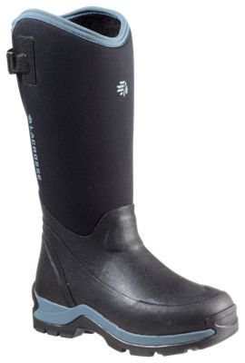 e02cb7f8fd2 LaCrosse Alpha Thermal Waterproof Rubber Boots for Ladies
