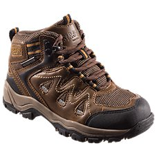 RedHead Big Bear Waterproof Hiking Boots for Kids
