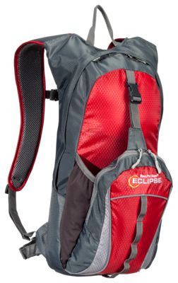 Bass Pro Shops Eclipse 2.0L Hydration Pack - Red
