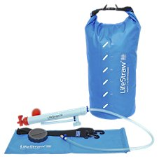 LifeStraw Mission Water Filtration System