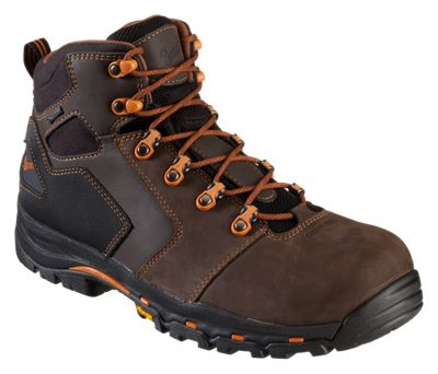 095978aa69e Danner Vicious GORE-TEX NonMetallic Safety Toe Work Boots for Men