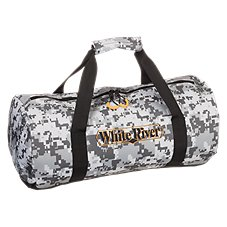 White River Fly Shop Duffle Bag