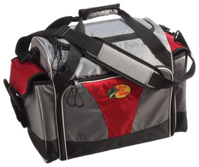 Bass Pro Shops Co-Angler Tackle Bag Only - Red/Black thumbnail