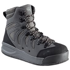 White River Fly Shop Rogue Felt Soul Wading Boots for Men