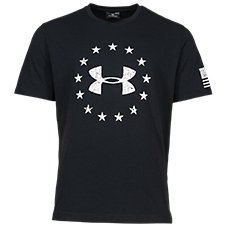 Under Armour Freedom Tactical Shirt for Men
