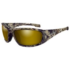 Wiley X Boss Climate Control Series Polarized Sunglasses