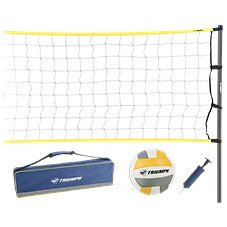 Triumph Sports All Pro Competition Series Volleyball Set