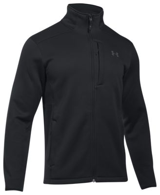 Under Armour mens Ua Extreme Coldgear Jacket