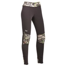 Under Armour Extreme Base Bottoms for Ladies