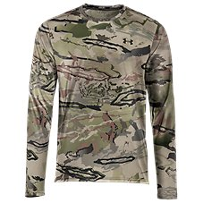 Under Armour Early Season Long Sleeve T-Shirt for Men