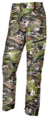 c352d2fd7e2f1 ... promise filled days, Under Armour Stealth Early Season Field Pants for  Men bring all the advantages on your wishlist and several you didn't expect.