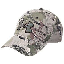 Under Armour Camo BFL Cap. Ridge Reaper ... 2e14cac9169