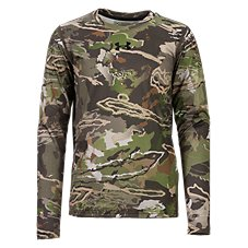 1492bcf2db2f4 Under Armour Early Season Tech Shirt for Youth