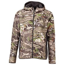 Under Armour Stealth Mid-Season Hoodie for Men