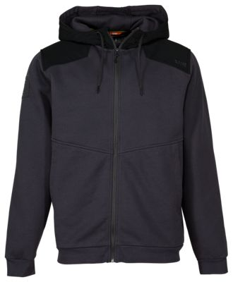5.11 Tactical Armory Jacket for Men - Charcoal - L thumbnail