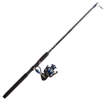 Offshore Angler Tightline Spinning Rod and Reel Combo – Model TLB6081225-2