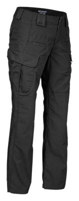 5.11 Stryke Tactical Pants for Ladies - Black - 2 Long - 35 thumbnail