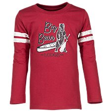 Bass Pro Shops Big Bear Lodge Shirt for Toddlers or Kids