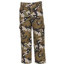 Bass Pro Shops Camo Cargo Pants for Toddlers or Boys