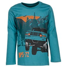 Bass Pro Shops 72 Bronco Shirt for Toddlers or Kids