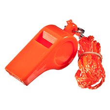 Bass Pro Shops Marine Safety Whistle