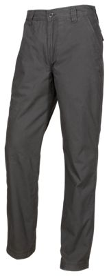 Redhead carbondale flat front pants for men umber for Redhead bear creek flannel shirt