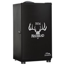 RedHead Sportsman Elite 30'' Digital Electric Smoker by Masterbuilt