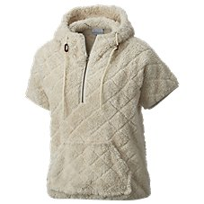 Columbia Fire Side Sherpa Shrug for Ladies