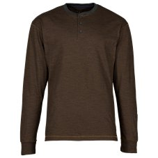 RedHead Cross Timber Henley for Men