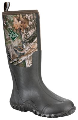 A Bass Pro Exclusive! The Original Muck Boot Company® Ranger 16'' Waterproof Boots for Men feature 4-way stretch nylon that is flexible, lightweight, buoyant, and % waterproof. Self-cleaning outsoles with shank reinforcement/5(50).