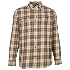 9843558d5b RedHead Acid Wash Twill Shirt for Men