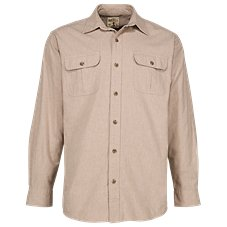 RedHead Castmaster Field Long-Sleeve Solid Shirt for Men