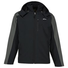 XPS Softshell Systems Jacket