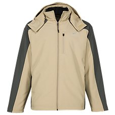 XPS Softshell Systems Jacket for Men