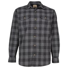 RedHead Castmaster Field Long-Sleeve Plaid Shirt for Men