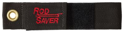 Rod Saver Rope Wrap