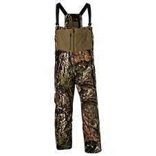 Browning Hell's Canyon BTU Bibs for Men