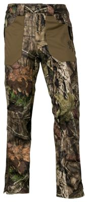 Browning Hell's Canyon Proximity Pants for Men - Mossy Oak Break-Up Country - 40