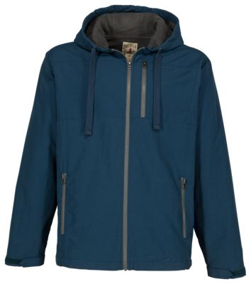 d24b04a7d18ed RedHead Trailway Jacket for Men Navy S