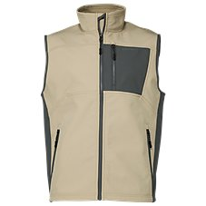 RedHead Radius Softshell Vest for Men Image