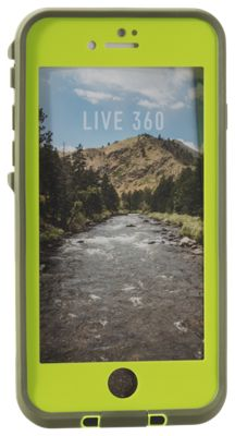 Life Proof FRE Case for iPhone 7 - Lime/Realtree Xtra
